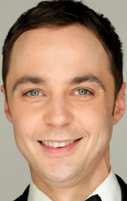 Jim Parsons movies and biography.