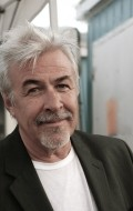Actor, Composer Jim Byrnes - filmography and biography.