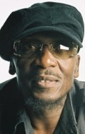 Actor, Composer Jimmy Cliff - filmography and biography.