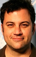 Jimmy Kimmel movies and biography.