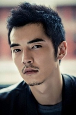 Actor Jin Shijia - filmography and biography.