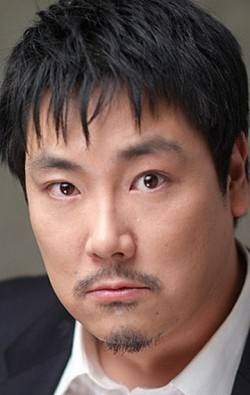 Jo Jin Woong movies and biography.