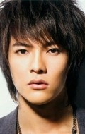 Actor Jiro Wang - filmography and biography.