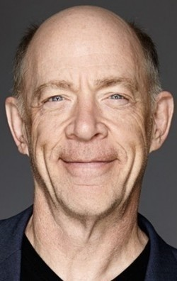 Actor, Producer J.K. Simmons - filmography and biography.