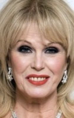 Actress, Director, Producer Joanna Lumley - filmography and biography.