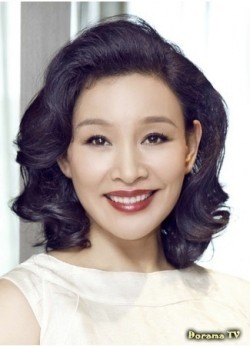 Actress, Director, Writer, Producer Joan Chen - filmography and biography.