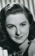Actress Joan Lorring - filmography and biography.