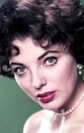Actress, Producer Joan Collins - filmography and biography.