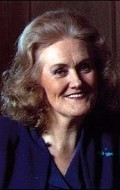 Actress Joan Sutherland - filmography and biography.