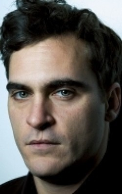 Actor, Writer, Producer Joaquin Phoenix - filmography and biography.