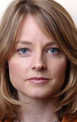 Actress, Director, Producer Jodie Foster - filmography and biography.