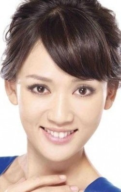 Actress Joe Chen - filmography and biography.