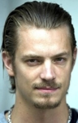 Actor Joel Kinnaman - filmography and biography.