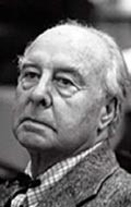 Actor, Director, Writer, Producer John Houseman - filmography and biography.