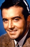 Actor, Writer, Producer, Director John Payne - filmography and biography.