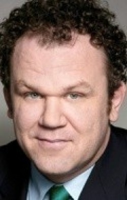 John C. Reilly movies and biography.