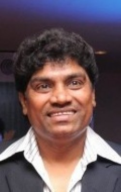 Actor Johnny Lever - filmography and biography.