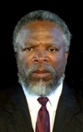 Actor John Kani - filmography and biography.