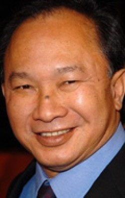 Actor, Director, Writer, Producer, Editor John Woo - filmography and biography.