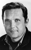 Actor John Vernon - filmography and biography.