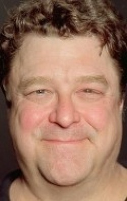 Actor, Producer John Goodman - filmography and biography.
