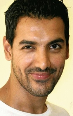 Actor, Producer John Abraham - filmography and biography.