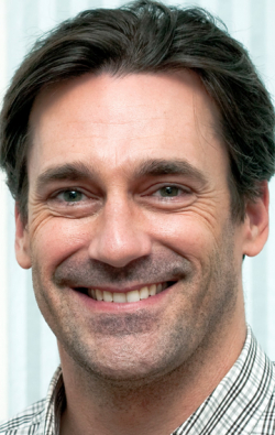 Jon Hamm movies and biography.