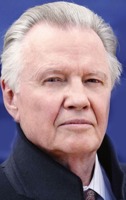 Actor, Director, Writer, Producer Jon Voight - filmography and biography.