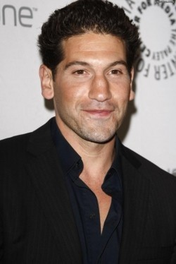 Actor Jon Bernthal - filmography and biography.
