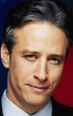 Actor, Director, Writer, Producer Jon Stewart - filmography and biography.