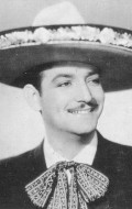 Actor Jorge Negrete - filmography and biography.