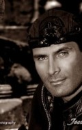Actor Jose Canseco - filmography and biography.