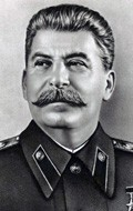 Actor Joseph Stalin - filmography and biography.