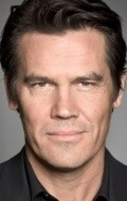 Actor, Director, Writer, Producer Josh Brolin - filmography and biography.