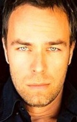 Actor JR Bourne - filmography and biography.