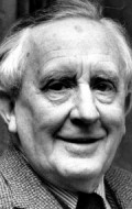 Writer J.R.R. Tolkien - filmography and biography.