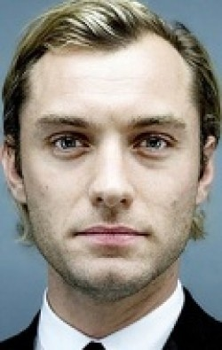 Actor, Director, Producer Jude Law - filmography and biography.