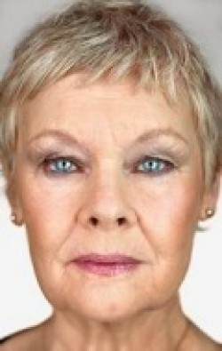 Judi Dench movies and biography.