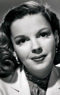 Judy Garland movies and biography.