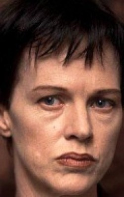 Actress Judy Davis - filmography and biography.