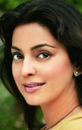 Actress, Producer Juhi Chawla - filmography and biography.