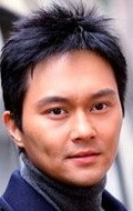 Actor Julian Cheung - filmography and biography.