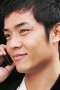 Actor Jun Hao Yuan - filmography and biography.