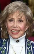 Actress June Foray - filmography and biography.