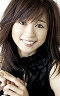 Actress Junko Iwao - filmography and biography.