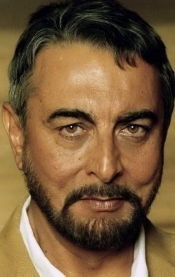 Actor Kabir Bedi - filmography and biography.