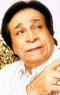 Actor, Writer, Producer Kader Khan - filmography and biography.