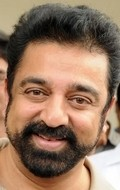 Actor, Director, Writer, Producer Kamal Hassan - filmography and biography.