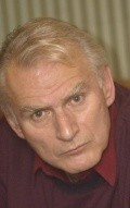 Actor Karel Habl - filmography and biography.