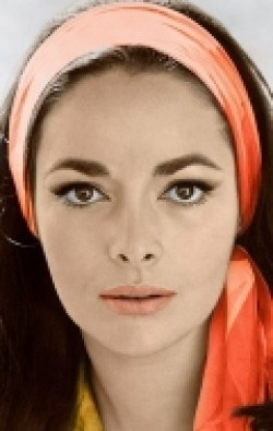 Actress Karin Dor - filmography and biography.